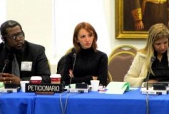 Em audiência na OEA, Brasil reconhece extermínio da juventude negra em  audiência na OEA