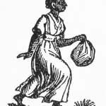 Experiência de dor, resistência e liberdade: Pequenas Histórias de Escravas Fugidas
