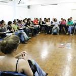 Jovens monitores discutem racismo e genocídio da juventude negra