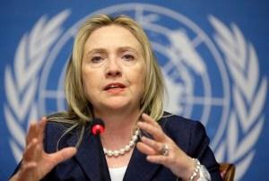 Hillary Clinton muda rotinas eleitorais e reduz poder dos jornais