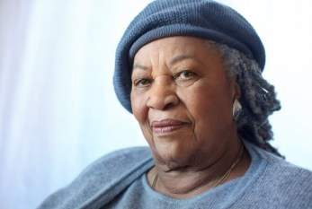 Toni Morrison: 'I want to see a white man convicted for raping a black woman'