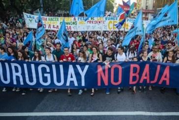 Como o Uruguai impediu a redução da maioridade penal