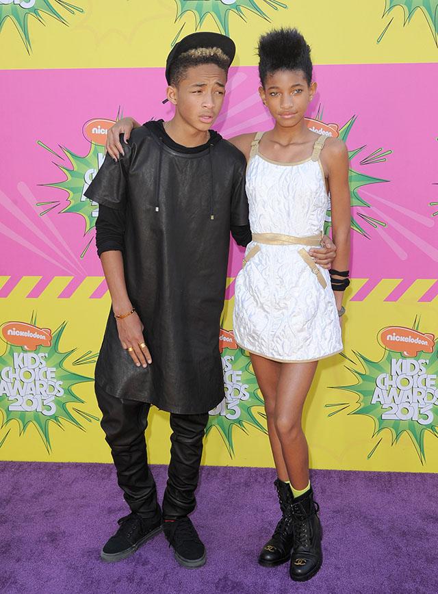 Nickelodeon's 26th Annual Kids' Choice Awards