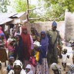 Nigéria anuncia libertação de mais 234 mulheres e crianças reféns do Boko Haram