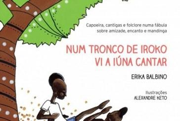 Artista plástico Alexandre Keto indicado pela Fundação Nacional do Livro Infantil e Juvenil para premiação internacional