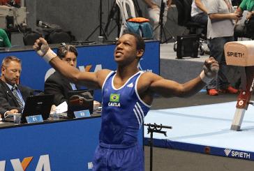 Confederação Brasileira de Ginastica abre inquérito, e atletas podem ser punidos após racismo