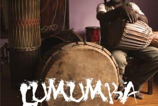 Mestre Lumumba apresenta o show Axó no Sesc Santo André