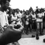 """Juventude negra contra a violência: """"somos nós por nós"""""""