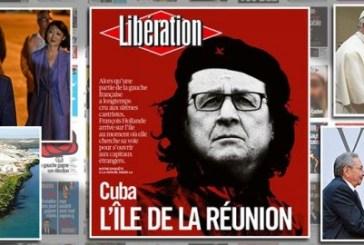 Ocidente se posiciona para futuro milagre cubano