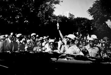 Os 40 anos de independência de Moçambique