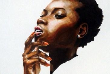 A beleza negra de Odara