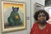 Zul + Zumbi – vida e obra de uma Mulher Negra chamada Zulmira