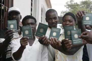 Paulo Teixeira: Solidariedade aos haitianos
