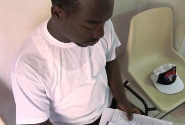 Haitiano é espancado até desmaiar no RS