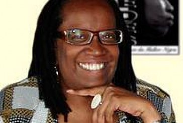 Sueli Carneiro, Geledés (Brasil), en coloquio sobre mujeres y política