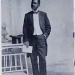 Hemetério José dos Santos: o primeiro professor negro do Instituto de Educação