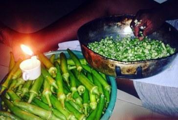 Do quiabo ao dendê, caruru baiano é marco do sincretismo na gastronomia