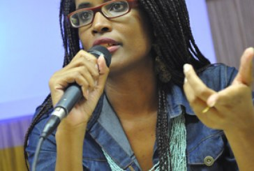 Djamila: nenhum passo para trás nas ações afirmativas