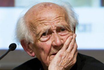 Zygmunt Bauman: 'Há uma crise de atenção'
