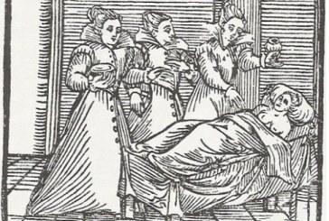 Proibição do aborto, Eduardo Cunha e o Martelo das Bruxas