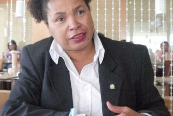 Representante do Ministério das Mulheres, Igualdade Racial e Direitos Humanos participa do I Encontro sobre Cultura Negra.