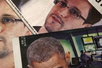 A conversa de Snowden com ativista contra a discriminação racial