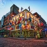 Intercâmbio: Irlanda procura por fluentes na língua portuguesa