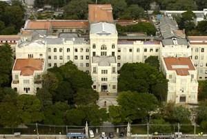Aluno da Medicina da USP acusado de estupros recebe nova suspensão