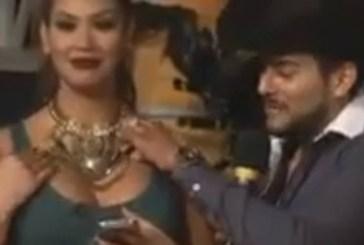 Após sofrer abuso ao vivo, apresentadora mexicana é demitida