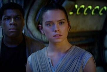 Protagonista negro no novo 'Star Wars' gera reação racista nas redes
