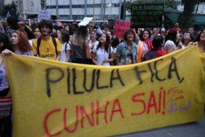 Cunha_manifestacao