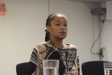 Malaak Shabazz, filha de Malcolm X, se assusta com passividade negra ante o genocídio