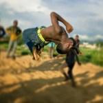 Apostilas jogos e brincadeiras africanas e afro-brasileiras