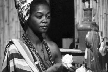 Livro sobre atriz Ruth de Souza é lançado em São Paulo