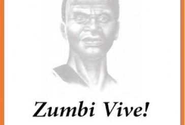 Zumbi vive!