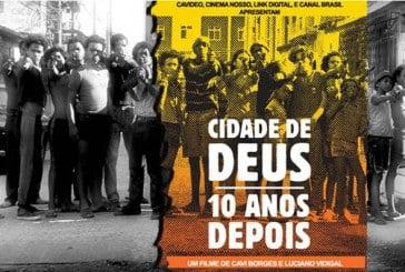"""Premiado em inúmeros festivais nacionais e  internacionais, """"Cidade de Deus – 10 anos depois"""" é   lançado nas telas brasileiras"""