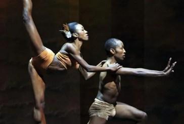 Joburg Ballet, o outro sonho de Mandela