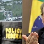 PF faz busca e apreensão na residência de Eduardo Cunha
