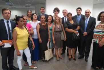 PLP 2.0: aplicativo para o combate à violência contra a mulher é lançado oficialmente