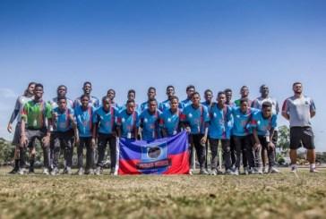 Jogadores haitianos contam suas histórias e sonhos em nova série do SP Invisível