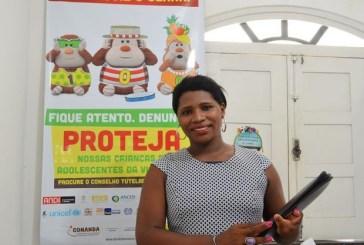 'Caráter não se mede por sexualidade', diz transexual Silvânia Santos conselheira tutelar