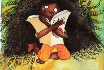 O lado negro da história: A trajetória dos personagens negros na literatura infantil e juvenil brasileira.