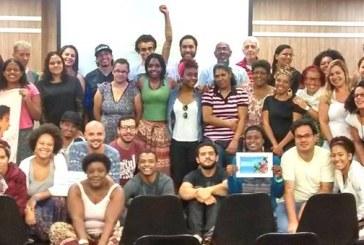 Inscreva-se: Curso de Formação do Ensino da Cultura Afro-brasileira e Africana