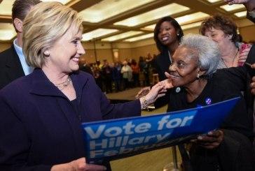 Como Hillary Clinton conquistou voto negro para obter vitória na Carolina do Sul