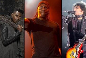 Afro-Americanos: 10 nomes que estão destruindo no metal