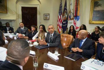 Obama reúne ativistas do movimento negro para debater reforma da Justiça criminal dos EUA
