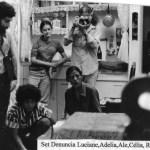 O racismo apaga, a gente reescreve: Conheça a mulher negra que fez história no cinema nacional
