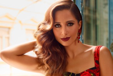 Camila Pitanga: 'O empoderamento das mulheres tem nos levado a novos lugares e nos fortalecido'