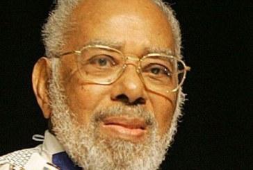 Hoje na Historia, 14 de março de 1914, nascia Abdias Nascimento