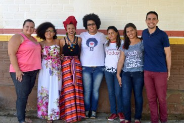 Cultura afro-brasileira encanta mais de 50 crianças durante evento em Serra Talhada
